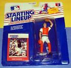 1988 TERRY KENNEDY Baltimore Orioles #15 Rookie - low s/h - sole Starting Lineup