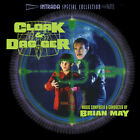 Cloak & Dagger - Complete Score - Limited Edition - OOP - Brian May