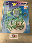 CAGIVA PLANET 125 FULL ENGINE COMPLETE GASKET SET 1999 - 2003