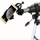 400x70 Refractor Astronomical Telescope With TripodPhone Support Holder Adapter