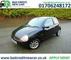 Ford Ka 13 2006MY Zetec Climate BAD CREDIT CAR FINANCE AVAILABLE