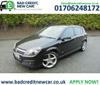 Vauxhall Opel Astra BAD CREDIT CAR FINANCE AVAILABLE