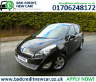 Renault Clio 12 16v  75bhp  2009MY Extreme BAD CREDIT CAR FINANCE AVAILABLE