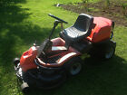 Husqvarna Rider 155 Articulated Zero Turn Riding Mower Delivery Available