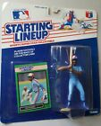 Starting Lineup 1989 Tim Raines Montreal Expos - SLU - MLB