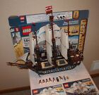 Lego Imperial Flagship 10210 with Box, Instructions, and Minifigures