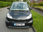 WOW EXCEPTIONAL 2007 VERY LOW MILEAGE SMART FORTWO PASSION 10 71bhp