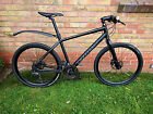 CANNONDALE BAD BOY HYBRID BIKE 19 FRAME WITH KOJAK TYRES
