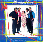 Best of Atlantic Starr:When Love Calls,Touch a Four Leaf Clover,Silver Shadow