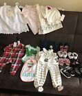 Lot Of Brand New Infants Clothes 18 Pieces Size 3 12 Months