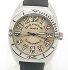 Franck Muller TransAmerica Automatic Stainless Steel Watch Ref 2000SCP