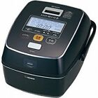 Zojirushi 5.5 Go cook IH pressure rice cooker extremely cook rice cooker ... P/O