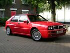 Lancia Delta Integrale 16V Evolution 1992
