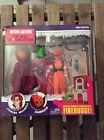 Retro Action The Real Ghostbusters Janine Melnitz  Samhain