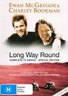 Long Way Round The Ultimate Road Trip DVD 3 Disc Set NEW sealed