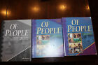 Abeka Of People Literature Text Teacher Guide  Key 7th Grade 7 Good Used