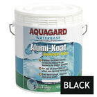 Aquagard II Alumi Koat Anti Fouling Waterbased 1Gal Black