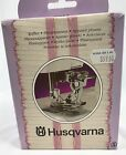 Husqvarna Viking Ruffler Foot Sewing Machines Group 3 - Part No. 412 35 72-45