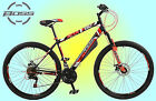 Boss Colt 275 Mens HT Front Suspension Mountain Bike 18 Speed Shimano Gears