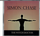 SIMON CHASE THE WITCH DOCTOR CD