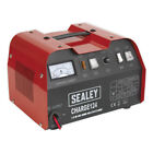Sealey CHARGE124 28Amp 12/24V Battery Charger