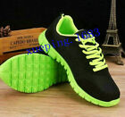 Fashion Womens Running Breathable Shoes Sports Casual Athletic Sneakers NEW