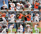 2017 Topps Now Road To Opening Day RTOD - Baltimore Orioles Team Set - PR 175