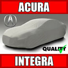 Acura Integra Car Cover Custom-fit Waterproof Quality Hot Deal