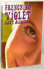 Frenching Violet by Gary Marchal Signed Copy