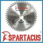 Spartacus Wood Saw Blade 210 mm x 48 Teeth x 30mm Fits Various Models