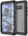 Galaxy S8 Plus Case Ghostek Nautical Slim Waterproof Tough Rugged Heavy Duty