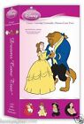Cricut Cartridge Disney DREAMS COME TRUE Beauty and the Beast NEW Sealed Pkg