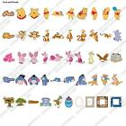 Disney Pooh and Friends Cricut Cartridge 29 0535 Tigger Piglet Eeyore Owl Rabbit