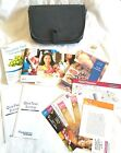 WEIGHT WATCHERS Case 16 Pin COMPLETE FOOD COMPANION Points Plus Recipes QuikTrak