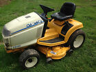 Cub Cadet 46 Shaft Drive Garden Tractor Mower Kohler Delivery Available
