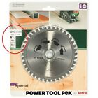 Special Circular SAW BLADE 140mm 40 Tooth Special Cut 2609256885 3165140392310