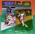 1999 JIM KELLY Buffalo Bills #12 Ames exclusive -low s/h- Hasbro Starting Lineup