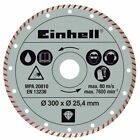 B#Einhell Turbo Concrete Stone Title Angle Cutting Disc for RT-SC 920 L Grinder