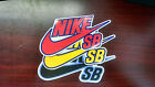 Nike SB Stickers Very Rare 3pk Many colors available