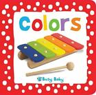 Busy Baby Dotty Colors Acceptable Bicknell Joanna Board book