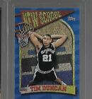 The Big Fundamental Retires! Top 10 Tim Duncan Cards of All-Time 27