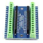 Nano Terminal Expansion Board Terminal Adapter IO Shield V3O For Arduino NANO