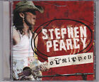 STEPHEN PEARCY STRIPPED CD FROM 2006 LIVE AND ACOUSTIC RATT 80'S HAIR METAL