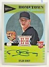 Cancelled Dylan Bundy Card Surfaces in 2013 Upper Deck Goodwin Champions 14