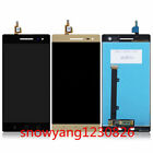 Front Outer Touch Screen Digitizer Replace  for Lenovo IdeaTab A8-50 A5500-H