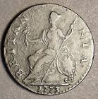 Authentic American Revolutionary War Coin 1773 Bold Date (73N1CVS Inventory #