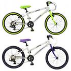 Falcon Superlite Boys Girls 20 Wheel 7 Speed Lightweight Alloy Bike Bicycle