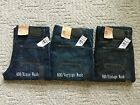 NWT Timberland Mens Regular Fit Cotton Denim Jeans Pants TJ001 All Sizes NEW