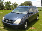 2007 Kia Sedona 2 OWNER below $4300 dollars