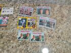1991 STARTING LINEUP 2 CARD PANEL RARE JOSE CANSECO + 6 CALIFORNIA DREAMIN